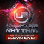 Elevation EP / DJ TWISTA/HARMONEE/X-STATIC/SIMON APEX/AGENT KR