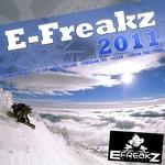 E Freakz 2011 / VARIOUS