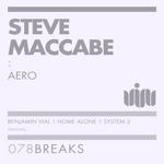 Aero / STEVE MACCABE