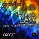 Prism EP / KING SLAFF