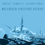 Wulfhoken Spaceport Affairs